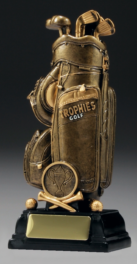 Golf Bag  RESIN Golf NSW