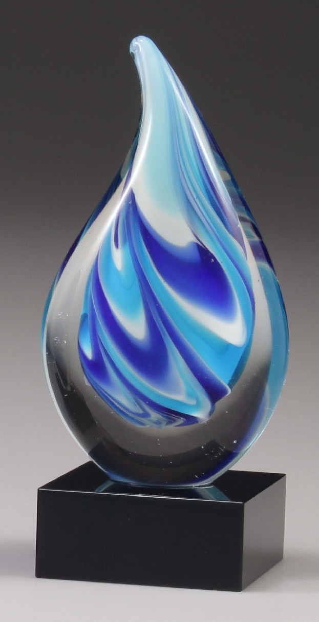 Art Series Blue Dream Crystal NSW