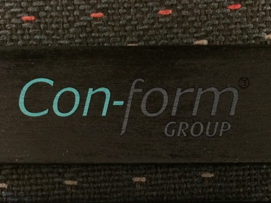 Conform Laser Engraved NSW
