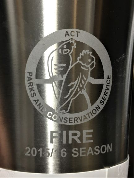Fire Stainless Steel NSW