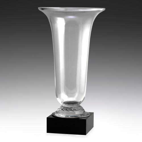 Crystal Vase Alpha Cups, Vases and Ice Buckets NSW