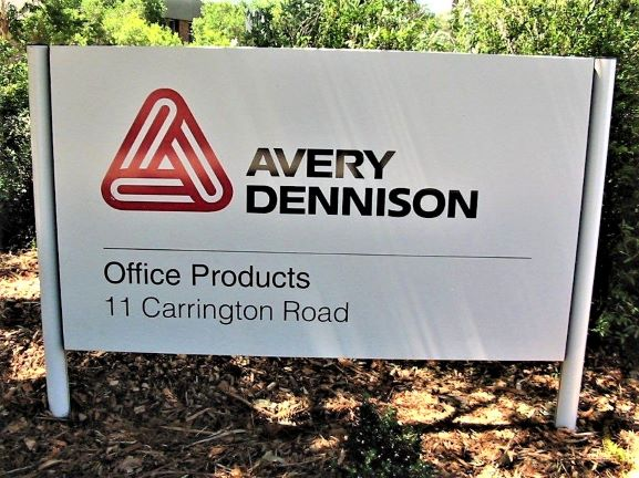 Avery Dennison General Signage NSW