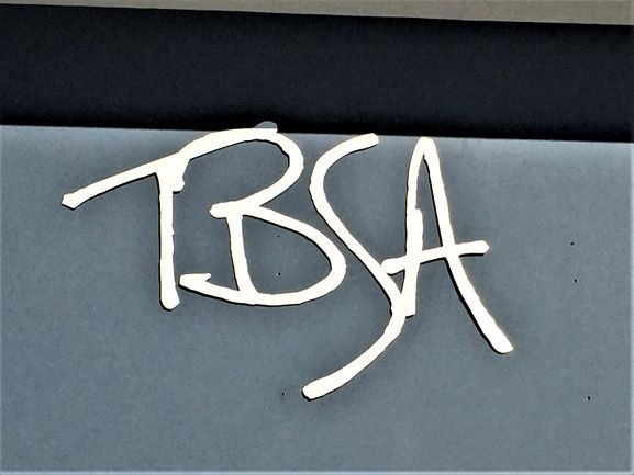 TBSA Laser Cut Letters & Shapes NSW
