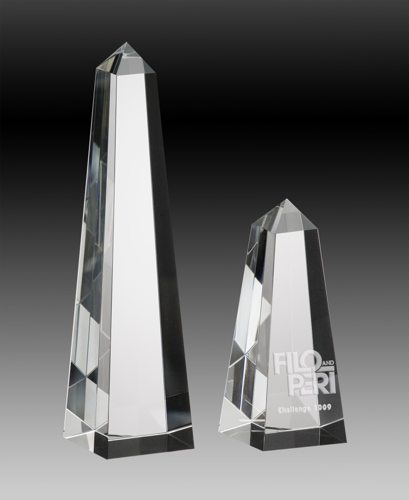 Crystal Obelisk Crystal NSW