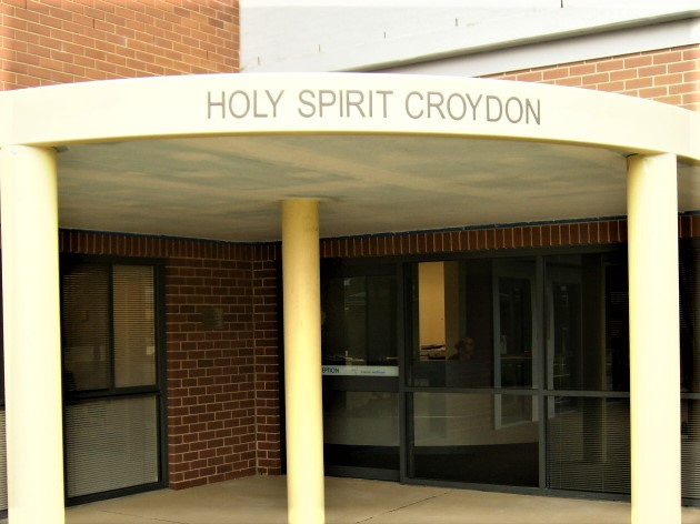 Holy Spirit Laser Cut Letters & Shapes NSW